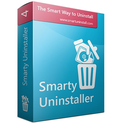 Smarty Uninstaller 4.8 (2018) PC