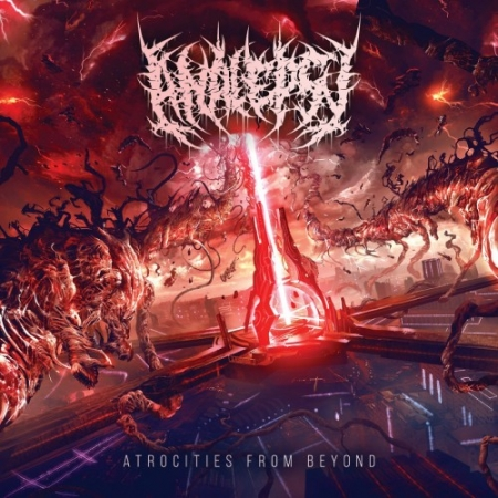Analepsy - Atrocities From Beyond (2017) FLAC