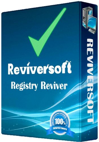 Reviversoft Registry Reviver 4.19.8.2  (2018) PC
