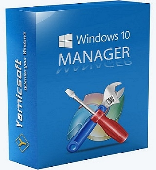 Windows 10 Manager 2.3.6.1 Final (2018) PC