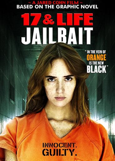 Малолетка / Jailbait (2013) BDRip 720p