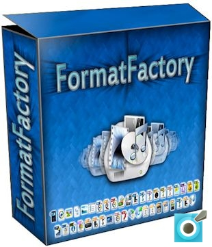 Format Factory 4.4.1 (2018) PC