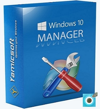 Windows 10 Manager 2.3.7 Final (2018) PC