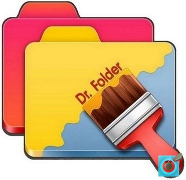 Dr. Folder 2.6.1.0 + Bonus Icons Pack (2018) PC