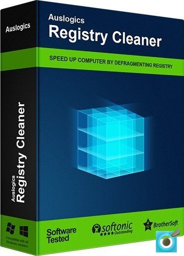 Auslogics Registry Cleaner 7.0.20.0 (2018) PC