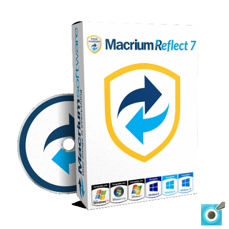 Macrium Reflect v7.2 .3897 Free Edition (2018) РС