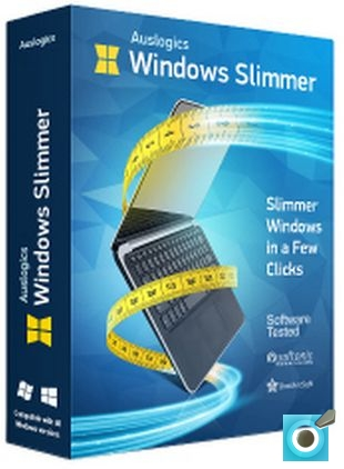 Auslogics Windows Slimmer 1.0.20.0 (2018) PC