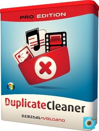 Duplicate Cleaner Pro 4.1.1 (2018) PC