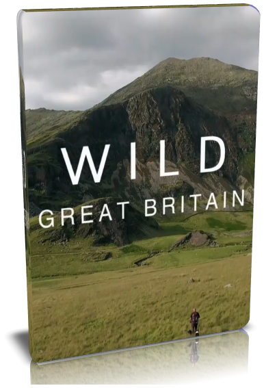 Nat Geo Wild: Дикая природа Великобритании / Wild Great Britain [01-04] (2018) HDTVRip-AVC