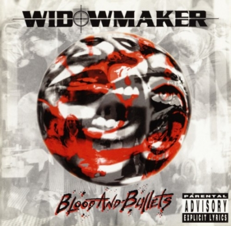Widowmaker - Blood And Bullets (1992) MP3