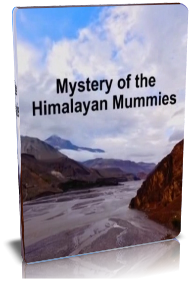 National Geographic: Тайна гималайских мумий / Mystery of the Himalayan Mummies (2016) DVB