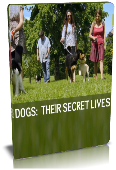 Viasat Nature: Секретная жизнь собак / Dogs: Their Secret Lives [01-03] (2015) HDTVRip 1080p