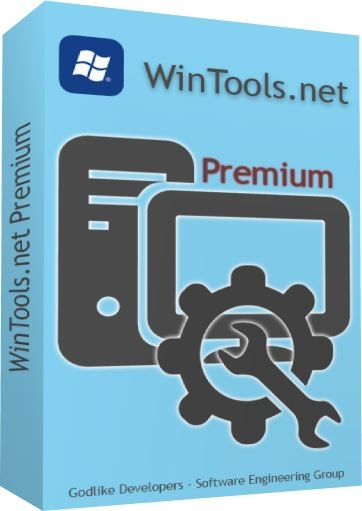 WinTools.net Premium 19.0 (2019) PC