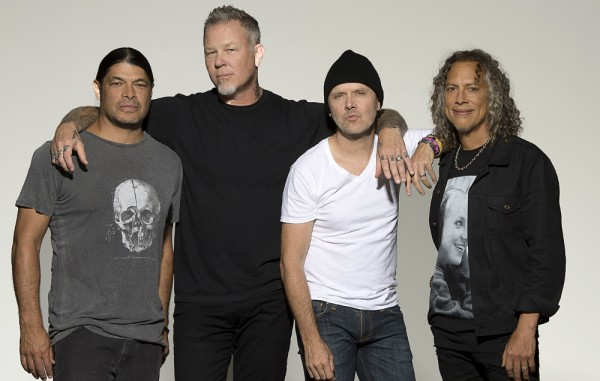 Metallica helping hands. Live & acoustic at the masonic flac.
