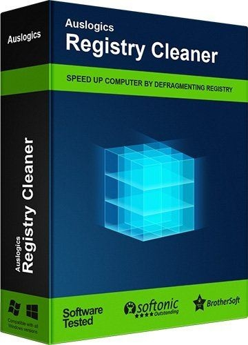 Auslogics Registry Cleaner 7.0.22.0 (2018) PC