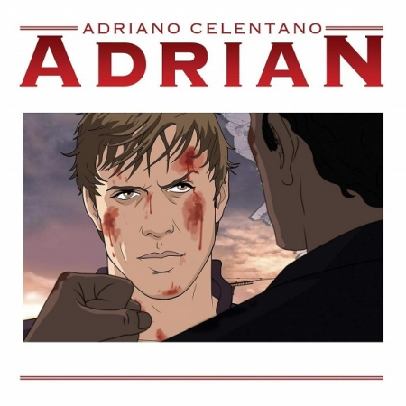 Adriano Celentano - Adrian [2CD] (2019) MP3