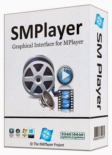 SMPlayer 19.1.0 (2019) PC