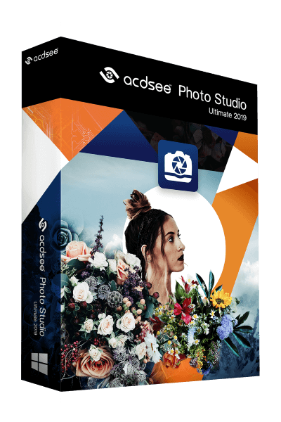 ACDSee Photo Studio Ultimate  2019 12.1 Build 1656 [x64] (2018) PC