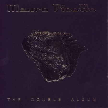 Mauro Picotto - The Double Album [2CD] (2000) MP3