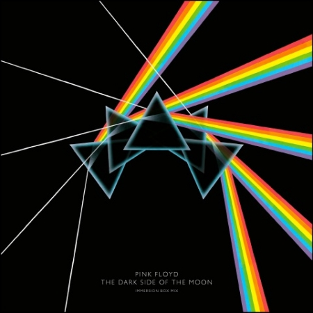 Pink Floyd - The Dark Side Of The Moon [Virtual Surround] (1973/2011) MP3