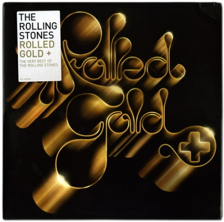 The Rolling Stones - Rolled Gold+: The Very Best of Rolling Stones [Mastering YMS X] (1975/2007) WAV