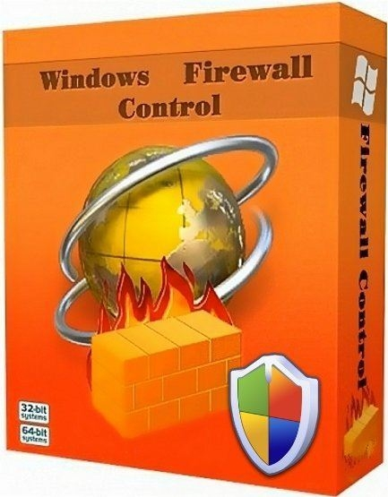 Windows Firewall Control 6.0.1.0 (2019) PC
