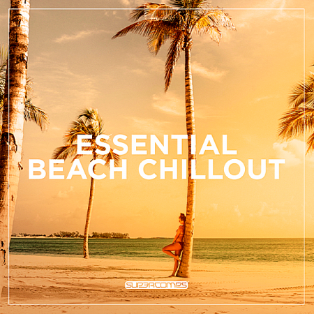 VA - Essential Beach Chill Out (2019) MP3