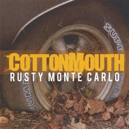 CottonMouth - Rusty Monte Carlo (2006) MP3