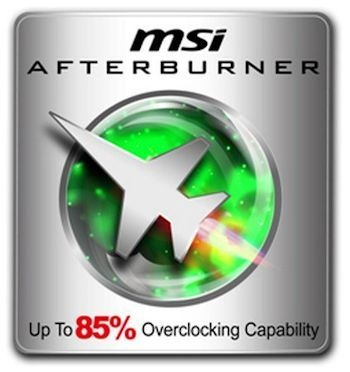 MSI Afterburner 4.6.1.15561 Final (2019) PC