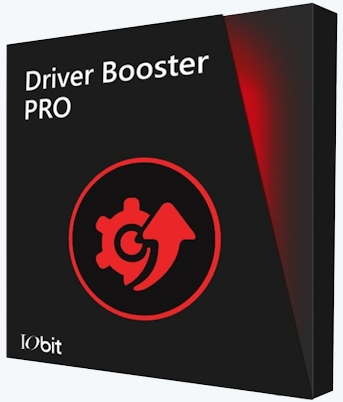 IObit Driver Booster PRO 6.4.0.394 Final (2019) PC