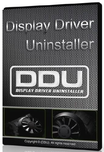 Display Driver Uninstaller 18.0.1.2 (2019) PC