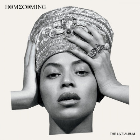 Beyonce - Homecoming: The Live Album (2019) FLAC | 24-bit