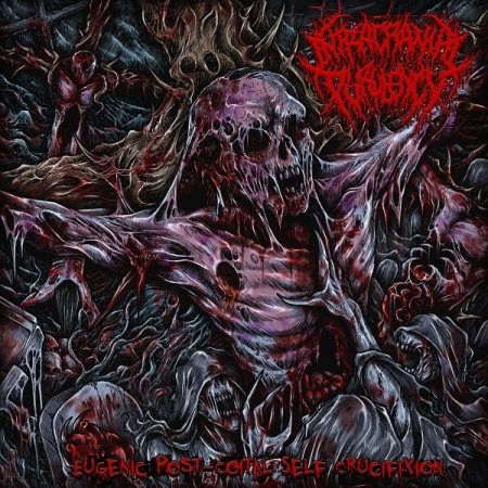 Intracranial Purulency - Eugenic Post-Coital Self Crucifixion (2019) MP3