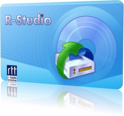 R-Studio 8.10 Build 173981 Network Edition (2019) PC
