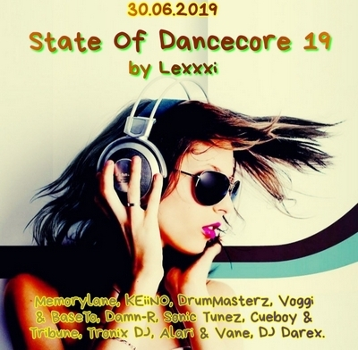 VA - State Of Dancecore 19 (2019) MP3