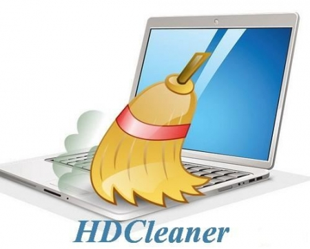 HDCleaner 1.252 (2019) PC