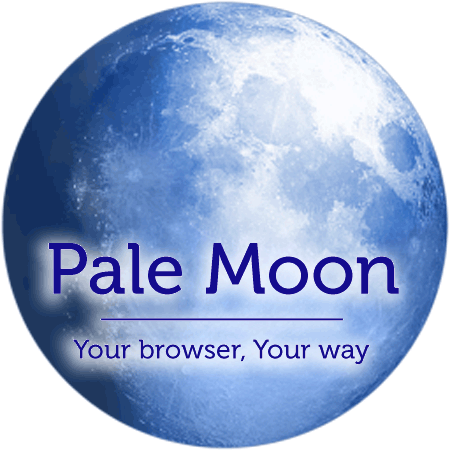 Pale Moon 28.6.0 (2019) PC