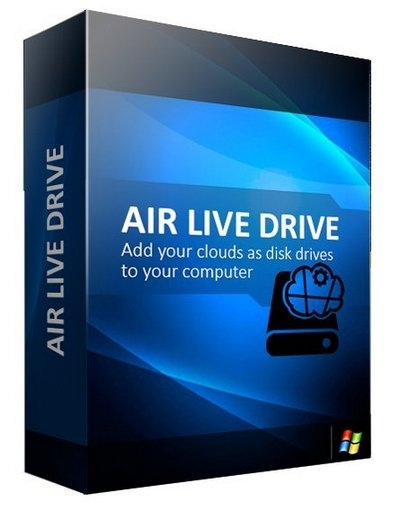 Air Live Drive Pro 1.2.4 (2019) PC | RePack by elchupacabra