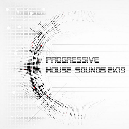 VA - Progressive House Sounds 2K19 (2019) MP3