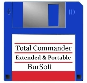 Total Commander 9.22a Extended 19.7 Full / Lite (2019) PC
