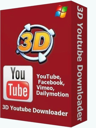 3D Youtube Downloader 1.16.10 (2019) PC