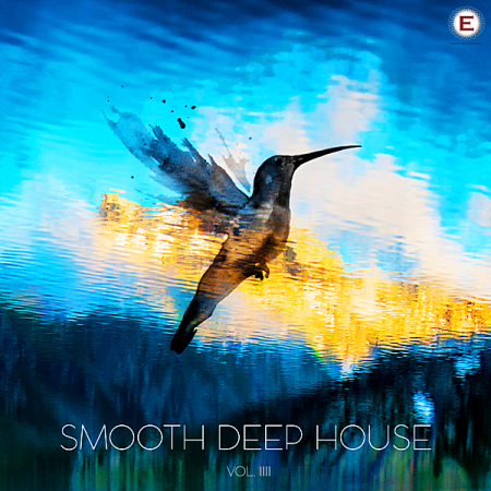 VA - Smooth Deep Lounge Vol.4 (2019) MP3