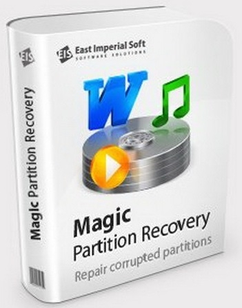 Magic NTFS Recovery 2.8 Commercial Edition (2019) PC