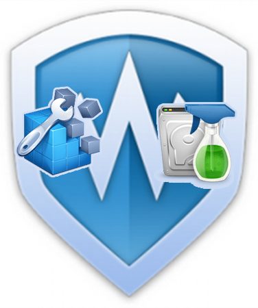 Wise Registry Cleaner 10.2.4.684 / Wise Disk Cleaner 10.2.3.774 (2019) PC