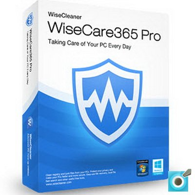 Wise Care 365 Pro 5.3.9.536 (2019)