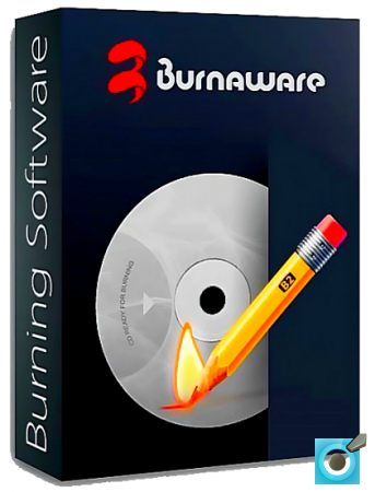 BurnAware Professional 12.6 Final (2019)
