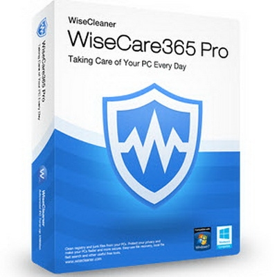 Wise Care 365 Pro 5.4.1 Build 537 (2019) PC