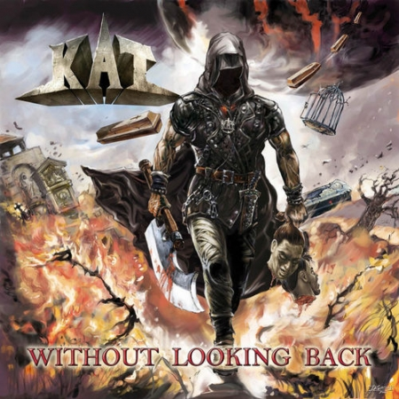 Kat - Without Looking Back (2019) MP3