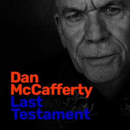 Dan McCafferty - Last Testament (2019) FLAC