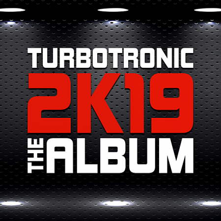 Turbotronic - 2K19 Album (2019) MP3